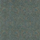 Mansour Rabat Wallpaper 74410324 or 7441 03 24 By Casamance